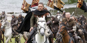 Robin Hood Movie Still