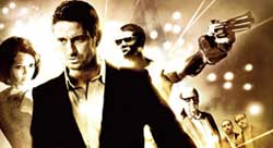 RocknRolla Movie Review