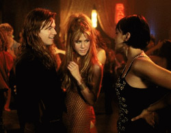 Rock Star Movie Still