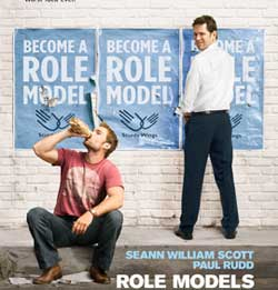 Role Models Movie Review