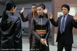 Rush Hour 2 Movie Still