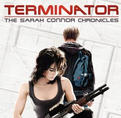 Terminator: The Sarah Connor Chronicles: Season One Movie Still