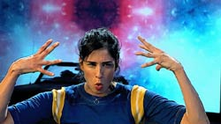 Sarah Silverman: Jesus is Magic Movie Review