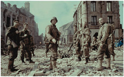 Saving Private Ryan Movie Review