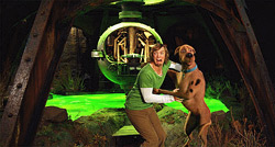 Scooby-Doo 2: Monsters Unleashed Movie Still