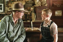 Secondhand Lions Movie Review
