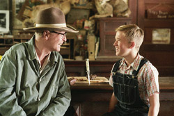 Secondhand Lions Movie Still