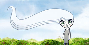 The Secret of Kells Movie Still