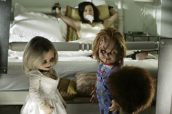 Seed of Chucky Movie Review