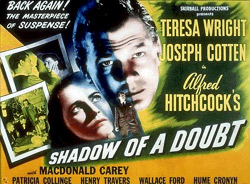 Shadow of a Doubt Movie Still