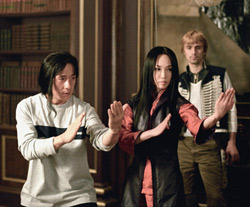 Shanghai Knights Movie Still