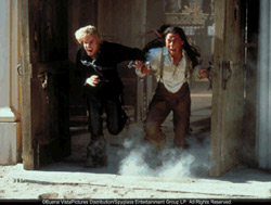 Shanghai Noon Movie Review