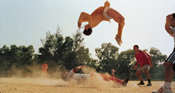 Shaolin Soccer Movie Still