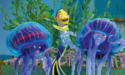 Shark Tale Movie Still