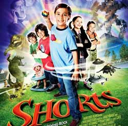 Shorts Movie Review