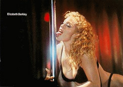 Showgirls Movie Review