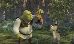 Shrek 2 Movie Still