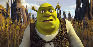 Shrek Forever After Movie Still