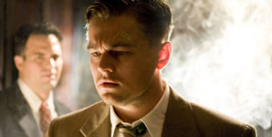 Shutter Island Movie Still