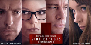 Side Effects Movie Still