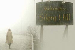 Silent Hill Movie Still