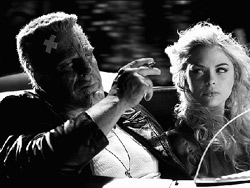 Sin City Movie Still