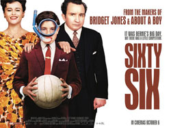 Sixty Six Movie Review