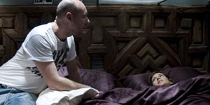 Sleep Tight [Mientras Duermes] Movie Review