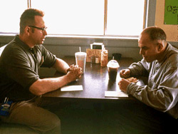 Sling Blade Movie Review