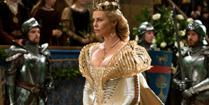 Snow White and the Huntsman Movie Still