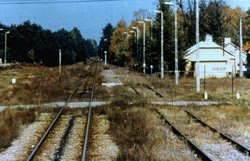 Sobibor, October 14, 1943, 4 P.M. Movie Still