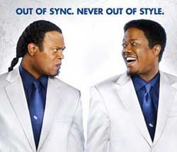 Soul Men Movie Still
