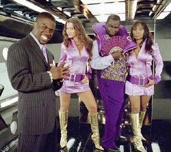 Soul Plane Movie Still