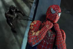 Spider-Man 3 Movie Still