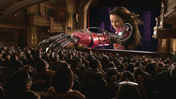 Spy Kids 3-D: Game Over Movie Still