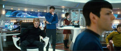 Star Trek (2009) Movie Still
