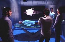 Star Trek: The Motion Picture Movie Still