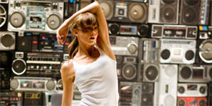 Step Up 3D Movie Still