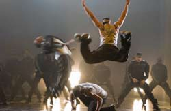 Stomp the Yard Movie Still