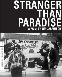 Stranger Than Paradise Movie Review