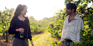 Strawberry Fields Movie Still