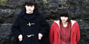 Submarine Movie Still