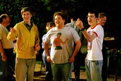 Superbad Movie Still
