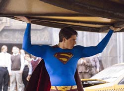 Superman Returns Movie Review