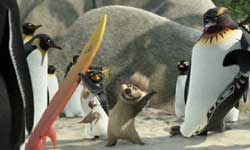Surf's Up Movie Still
