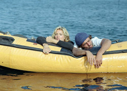 Swept Away (2002) Movie Still