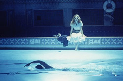 Swimfan Movie Review