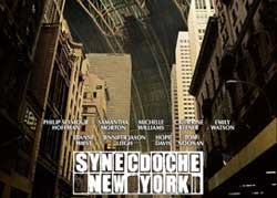 Synecdoche, New York Movie Review