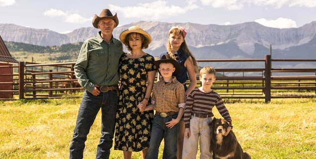 T.S. Spivet Movie Review