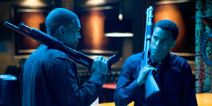 Takers Movie Still